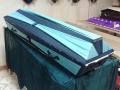 Гроб В-22 цена 4400